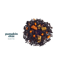 DAVIDs Tea Pumpkin Chai