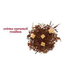 DAVIDs Tea Creme Caramel Rooibos