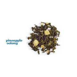DAVIDs Tea Pineapple Oolong