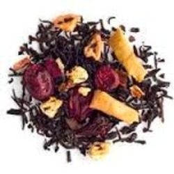 DAVIDs Tea Cranberry Pear