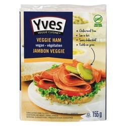 Yves Veggie Cuisine Meatless Ham