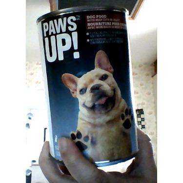 Paws Up! Dog Food