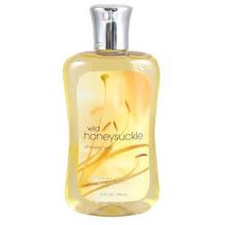 Bath and Body Works Wild Honeysuckle