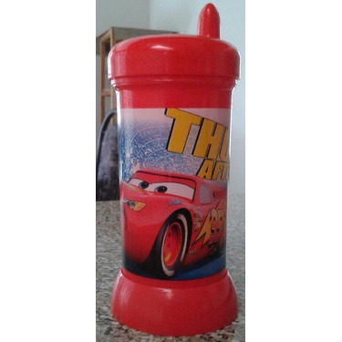 Cars sippy cup