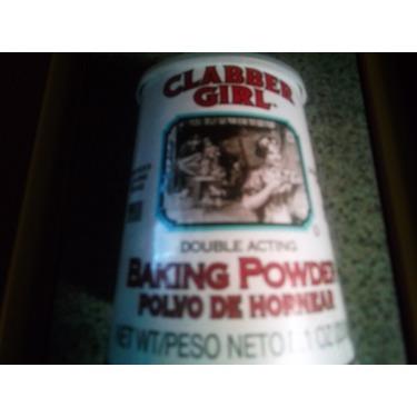 Clabber Girl Baking Powder