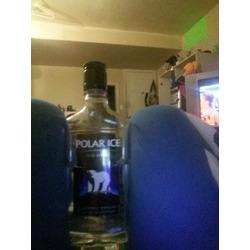 Polar Ice Vodka