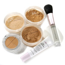Sheer Cover Minerals
