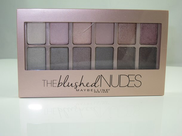 The blushed nudes maybelline review pic 21
