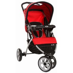 Safety 1st Trivecta Travel System