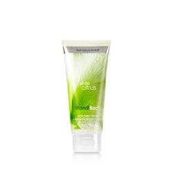 Bath & Body Works White Citrus Hand Cream