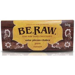 Be Raw Fine Raw Dark Chocolate
