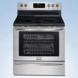 Fridgidaire free range stove