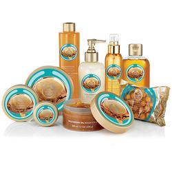 The Body Shop Argan Oil
