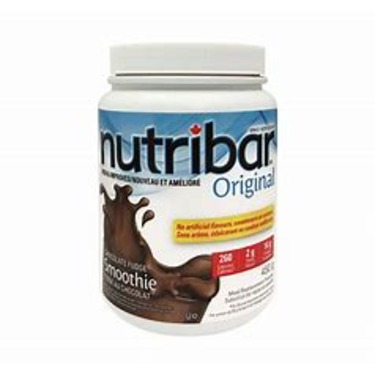 Nutribar High Protein Meal Bars