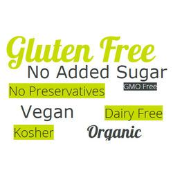 VEGGIE-GO Fruit & Vegetable strips