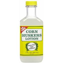 Corn Husker's Lotion