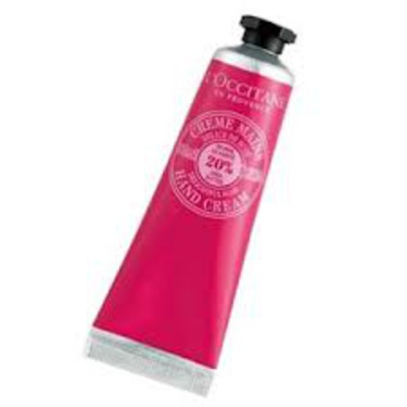 L'Occitane Delightful Rose Hand Cream