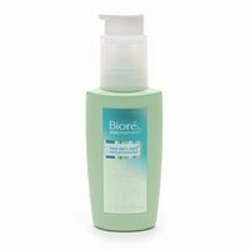 Biore Hard Day's Night Overnight Moisturizer