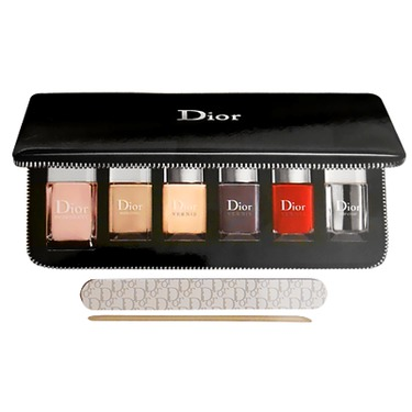 Dior Manicure Couture Collection