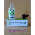 OZ Naturals Hyaluronic Acid Serum + Vitamin C