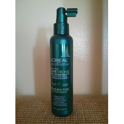 L'Oreal Paris Everstrong Thickening Tonic