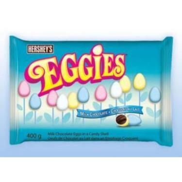 Hershey's Eggies