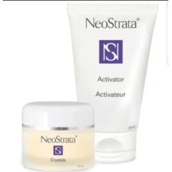 NeoStrata Crystals- Resurfacing Duo Kit
