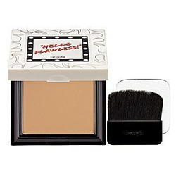 Benefit Cosmetics Hello Flawless! Custom Powder Cover Up
