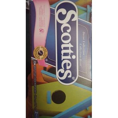 Scotties Original 2 Ply Facial Tissue