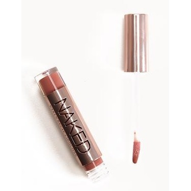 Urban Decay Naked Lip Gloss in Walk of Shame