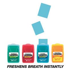 Listerine PocketPaks