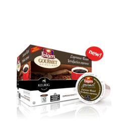 Folgers Espresso Roast K-Cups