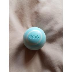 eos Organic Lip Balm Vanilla Mint