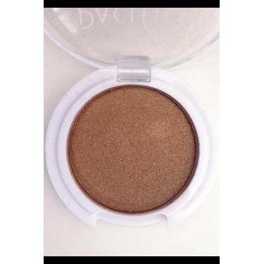 Pacifica Natural Mineral Coconut Eye Shadow