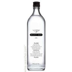 Silent Sam Vodka