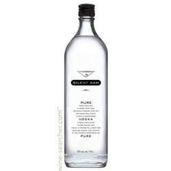 Silent Sam Vodka