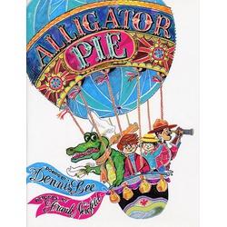 Alligator Pie by Dennis Lee