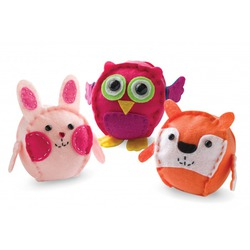 The Orb Factory Sew Softies™