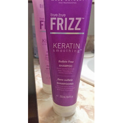 Marc Anthony Bye Bye Frizz Smoothing Shampoo
