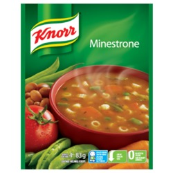 Knorr Minestrone Dry Soup Mix