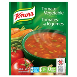 Knorr Tomato Vegetable Dry Soup Mix