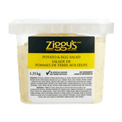 Ziggy's Potato & Egg Salad