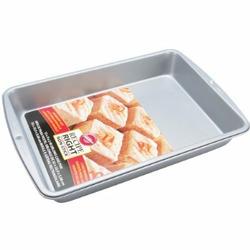 Wilton 9X13 Oblong Cake Pan