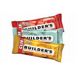 CLIF Builder's Protein Bars