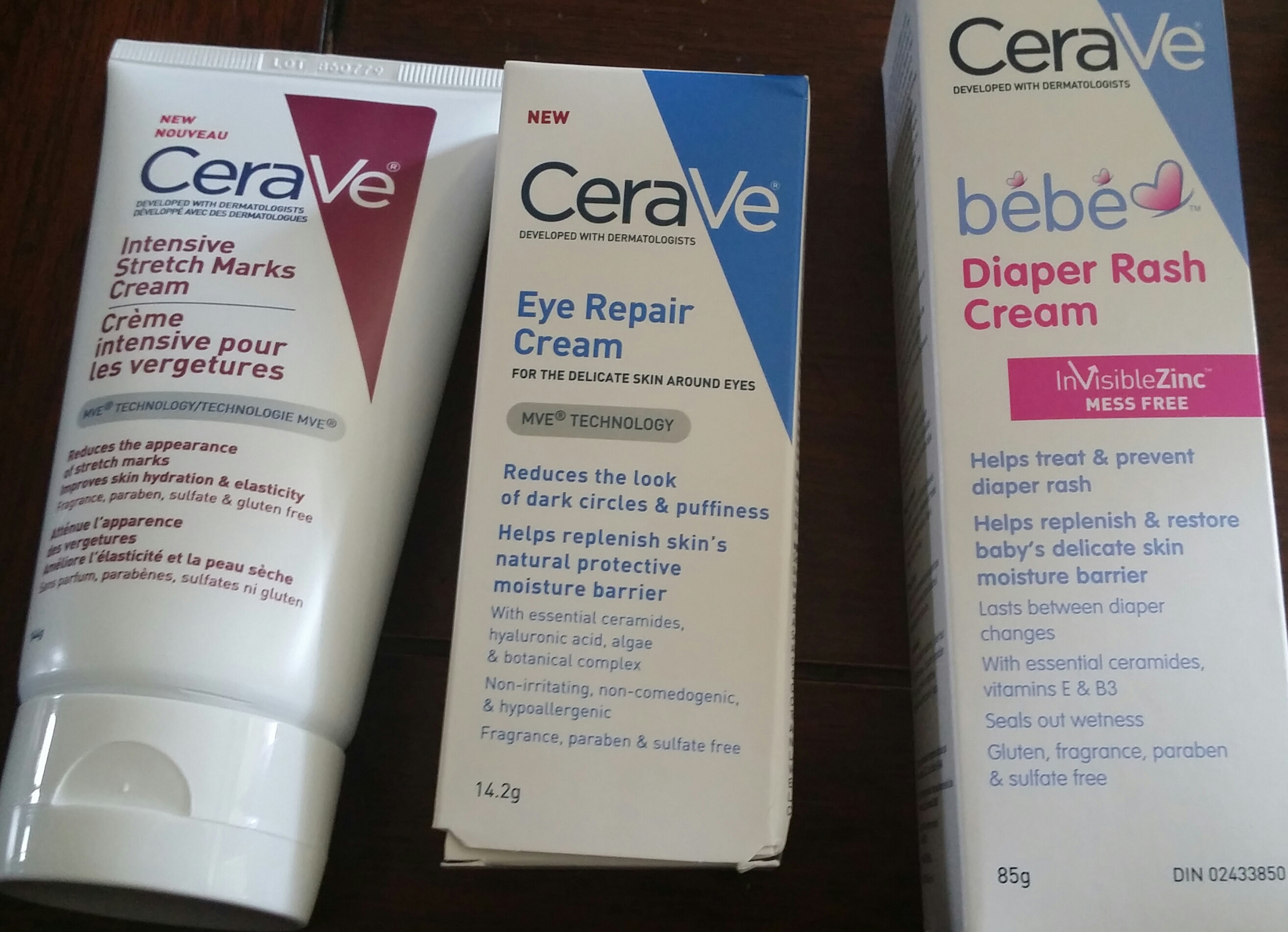 Cerave Eye Repair Cream Reviews In Eye Creams Treatments