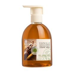 Yves Rocher Organic Vanilla Liquid Hand Soap