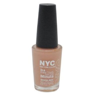 NYC Fashion Safari Nail Polish