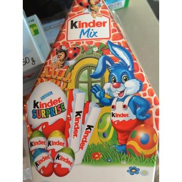 Kinder mix