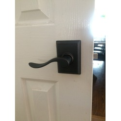 Schlage Addison Door Lever