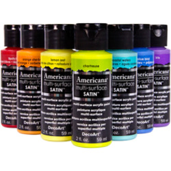 Americana Multi-Surface Paint